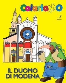 Daddyswing.es Il duomo di Modena Image