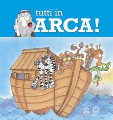 Winniearcher.com Tutti in arca! Image