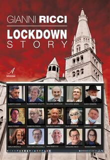Lockdown story - Gianni Ricci - ebook