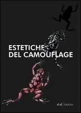 Libro Estetiche del camouflage
