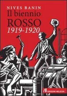 Winniearcher.com Il biennio rosso 1919-1920 Image