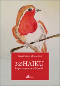 365 Haiku. Impermanenza e eternità