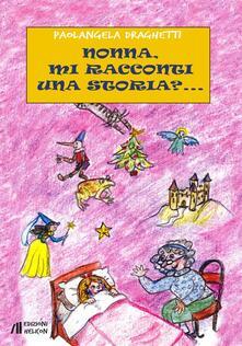 Vitalitart.it Nonna, mi racconti una storia?... Image