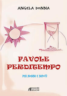 Letterarioprimopiano.it Favole perditempo Image