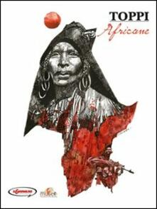Charun.it Sulle rotte dell'immaginario. Vol. 1: Africane. Image