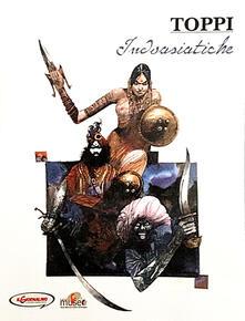 Promoartpalermo.it Sulle rotte dell'immaginario. Vol. 6: Indoasiatiche. Image
