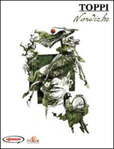 Sulle rotte dell'immaginario. Vol. 10: Nordiche.