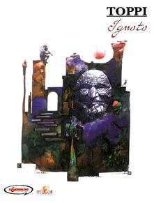 Vitalitart.it Sulle rotte dell'immaginario. Vol. 12: Ignoto. Image