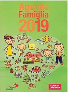 Camfeed.it Agenda della famiglia 2019 Image