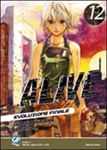 Alive. Evoluzione finale