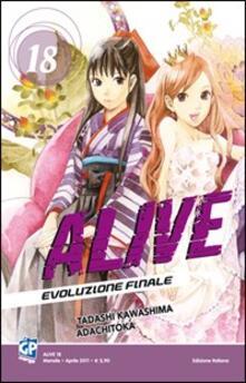 Alive. Evoluzione finale. Vol. 18.pdf