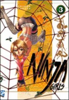 Ninja girls. Vol. 3.pdf