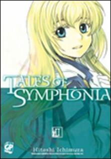 Milanospringparade.it Tales of Symphonia. Vol. 2 Image