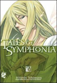 Steamcon.it Tales of Symphonia. Vol. 4 Image