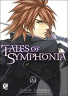 Tales of Symphonia. Vol. 5.pdf