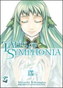 Osteriacasadimare.it Tales of Symphonia EX Image