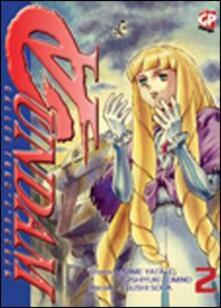 Amatigota.it Turn A Gundam. Vol. 2 Image