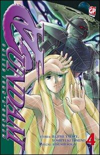 Turn A Gundam. Vol. 4