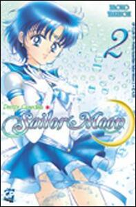 Sailor Moon deluxe. Vol. 2