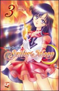 Sailor Moon deluxe. Vol. 3