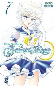 Sailor Moon deluxe. Vol. 7