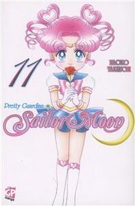 Sailor Moon deluxe. Vol. 11