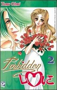 Forbidden love. Vol. 2