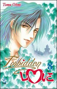 Forbidden love. Vol. 8