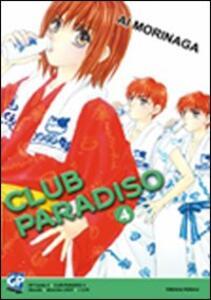 Club Paradiso. Vol. 4