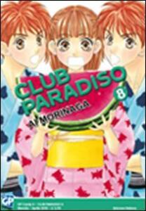 Club Paradiso. Vol. 8
