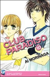 Club Paradiso. Vol. 10