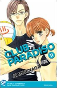 Club Paradiso. Vol. 11