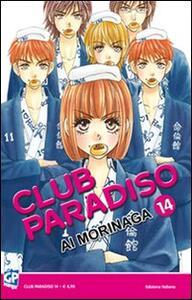 Club Paradiso. Vol. 14