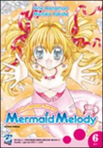 Mermaid Melody. Vol. 6