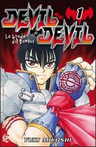 Devil & Devil. Vol. 1