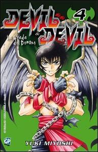 Devil & Devil. Vol. 4