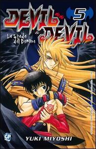 Devil & Devil. Vol. 5