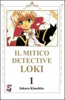 Daddyswing.es Il mitico detective Loki. Vol. 1 Image