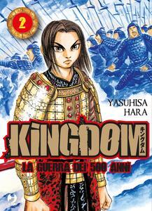 Kingdom. Vol. 2