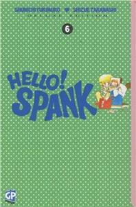 Hello Spank deluxe. Vol. 6