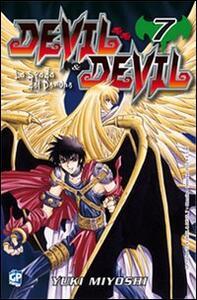 Devil & Devil. Vol. 7