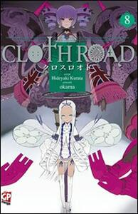 Cloth road. Vol. 8