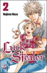 Luck Stealer. Vol. 2