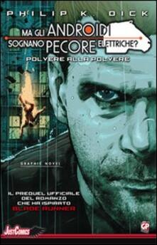 Winniearcher.com Blade Runner. Polvere alla polvere. Vol. 2 Image