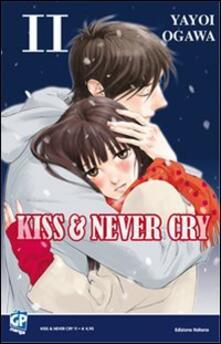 Winniearcher.com Kiss & never cry. Vol. 11 Image