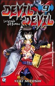 Devil & Devil. Vol. 9