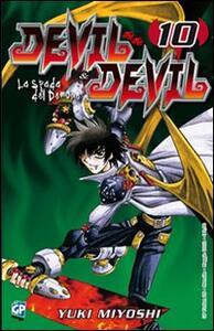 Devil & Devil. Vol. 10