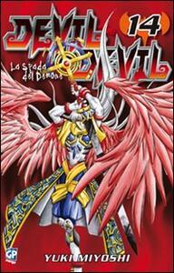 Devil & Devil. Vol. 14