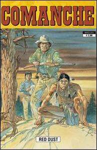 Comanche. Vol. 1