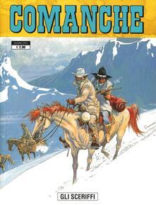 Comanche. Vol. 4